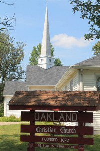 Oakland Christian Church